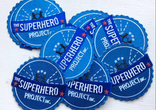 Patches for Preemies